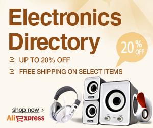 Cumparaturi de produse electronice de pe AliExpress