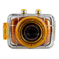 HD720p Action Water Proof Digital Video Camera