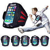 Sports Armband w/ Mobile Phone Case