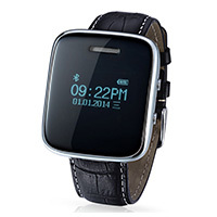 Fashionable Smart Phone Watch