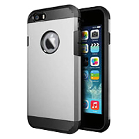 Factory Wholesale hybrid Protective case for iphone 6 accessories