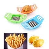 Stainless Steel Potato Cutting Device Cut Fries Device