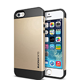 Hard PC & TPU Back Cover Case for iPhone 4/4S/5/5S