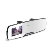 Car DVR Rearview Mirror
