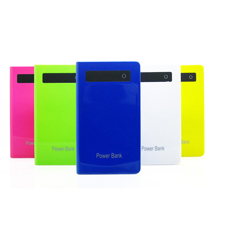 4000mah touch book power bank