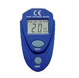 Digital Car Painting Thickness Tester w/ LCD Display